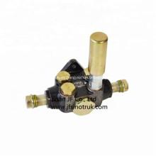 614080719 VG1500080100 VG12600080343 Bomba de aceite manual