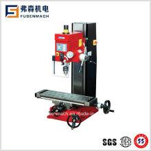 Micro Mini Mill Drill Fs- Super X3 with Ce
