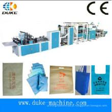 Saco não tecido novo automático do saco que faz a máquina / máquina nonwoven do saco (o saco nonwoven automático completamente automático que faz a máquina / máquina nonwoven do saco (DK-600))
