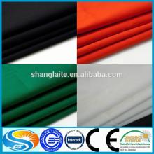 China têxtil workwear & uniformes cvc tecido tecido