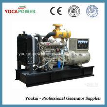 Alemania Deutz Engine 120kw / 150kVA Open Diesel Genset