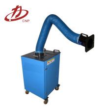 высокая эффективность фильтрации портативный коллектор пыли для индустрии PCB