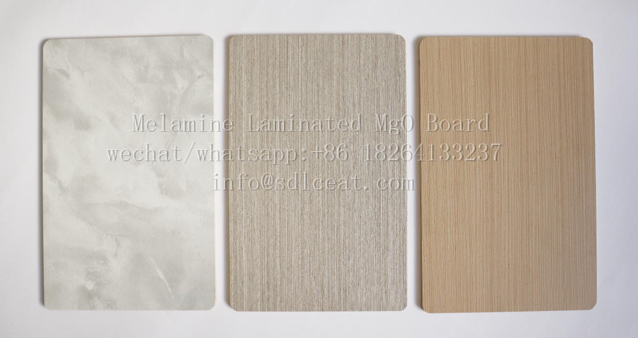 mgo board decorative