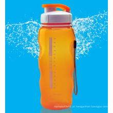 500ml / 700ml PC / garrafa de água Tritan, garrafa de água esportiva, garrafa de viagem