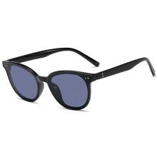 Gentle Fashion Monster Round Shades Unisex Luxury Sunglasses 2021
