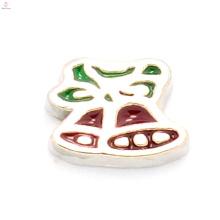 Capri bell charm jewelry,holiday charm jewelry