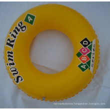 60cm PVC Inflatable Baby Swim Ring