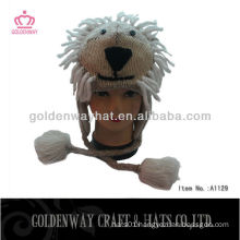 2013 Hot Selling Cartoon Winter Hats