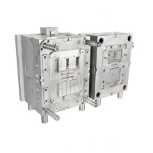 professional manufacture custom car spare parts mould plastic injection mold for auto parts