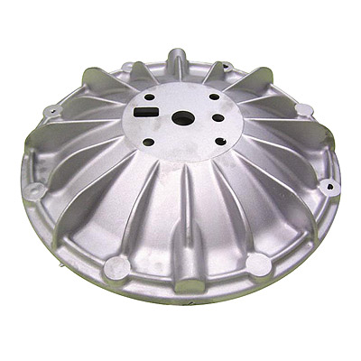 Pump-Cover-of-Aluminum-Die-Casting