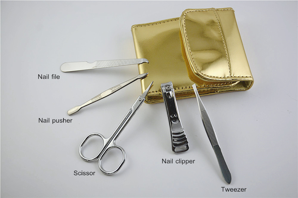 Professional Pedicure Tools Kit