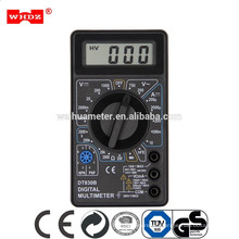 Multímetro digital popular DT830B