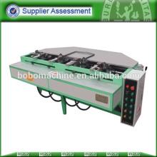 gas stove grate making machine
