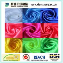 Polyester Satin / Pongee / Polyester Taft für Kleidungsstück Futter