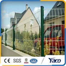 PVC Coated road fence