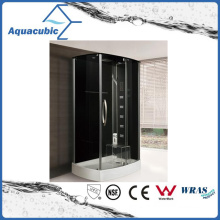 Bathroom Glass Simple Shower Room and Shower Enclosure (AS-D04)