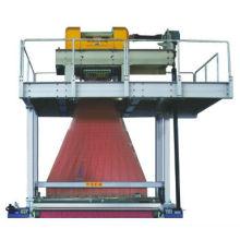 Electronic Jacquard water jet weaving machine