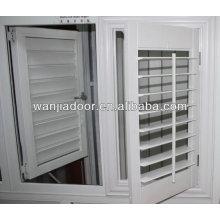 stores en pvc / fenêtre à battants en pvc / fenêtres en pvc bon marché / guangzhou