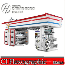 Package Film Printing Machine
