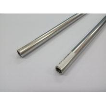 Tubes / tuyaux industriels en acier inoxydable de haute précision