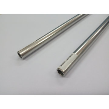 Hohe Präzision industrielle Edelstahlrohre / Rohre
