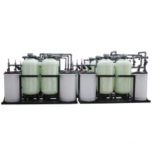 Industrial Cooling Tower Water Softener for Water Treatment