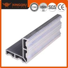 Высококачественный алюминиевый профиль, производство алюминиевого экструзионного материала