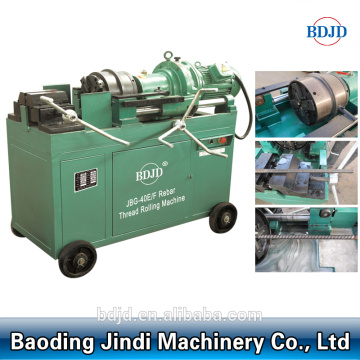 Rebar Thread Rolling Machine / Anchor Bolt Threading Machine