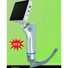Laringoscopio de fibra óptica (XT-FL009)