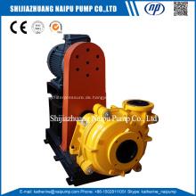 6/4 D-AHR Hochdruckfilterpresse Schlammpumpe