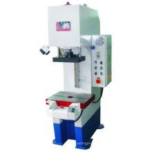 Presse hydraulique à colonne unique de type C 2.5T