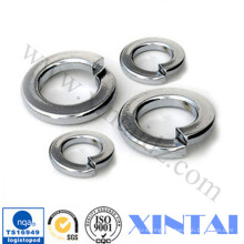 Spring Washer DIN 127 With Zinc Plated