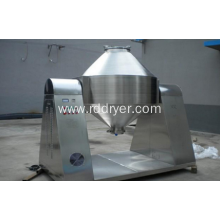 304 double cone rotary vacuum dryer