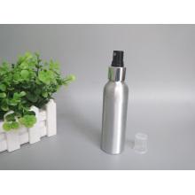 Aluminium-Kunststoff-Sprühpumpe für kosmetische Parfümflaschen