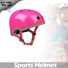 Custom Promotional Protective Kids Skating Sports Best Bike Helmet