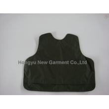 Weibliche verdeckte kugelsichere Weste Körper Rüstung HY-BA013