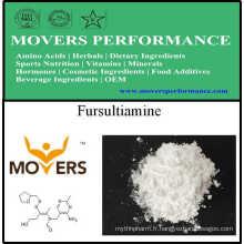 Nutrition Supplement Vitamin Product: Fursultiamine