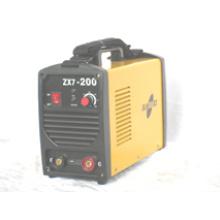Máquina de soldadura del inversor (ZX7-200)