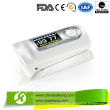 Rugged and Durable Hand Hold Pulse Oximeter