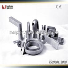 Silica sol precision casting