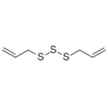 Trisulfide,di-2-propen-1-yl CAS 2050-87-5