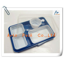 Inflight lunch box