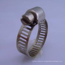 1/4-Inch-5/8-Inch Mini todos os grampos de mangueira de aço inoxidável