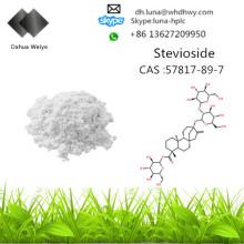 China Supply Natürliche Stevia Extrakt Pulver / Stevioside