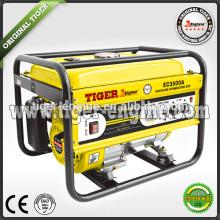 EC3500A 6.5hp gerador de gasolina de reserva