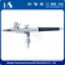 HSNEG HS-35 Juego de cepillo de aire de doble acción Set Tattoo Nail Art