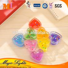 Überlegene Qualität Romantic Verschiedene Shaped Scented Jelly Candle
