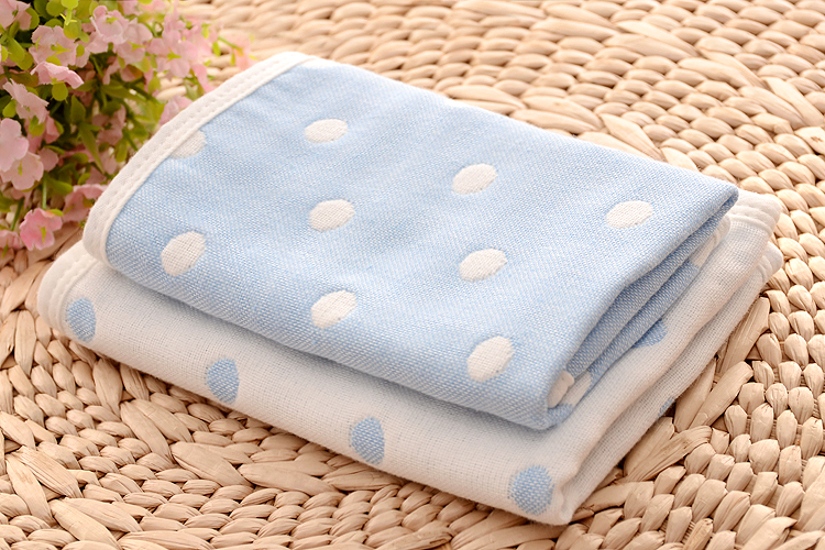 Newborn Washcloth And Towel Set