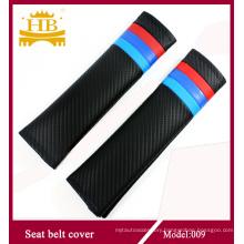 Embroider Logo Seat Belt Cover
