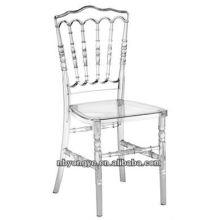 Стул Napoleon / кресло из смолистого наполеона